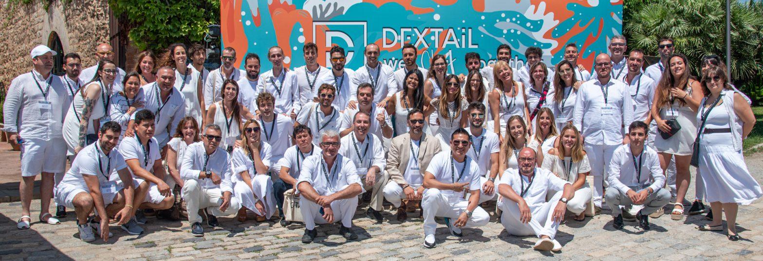 Equipo Dextail