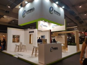 stand evowall 3