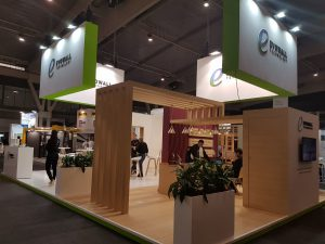 stand evowall 2