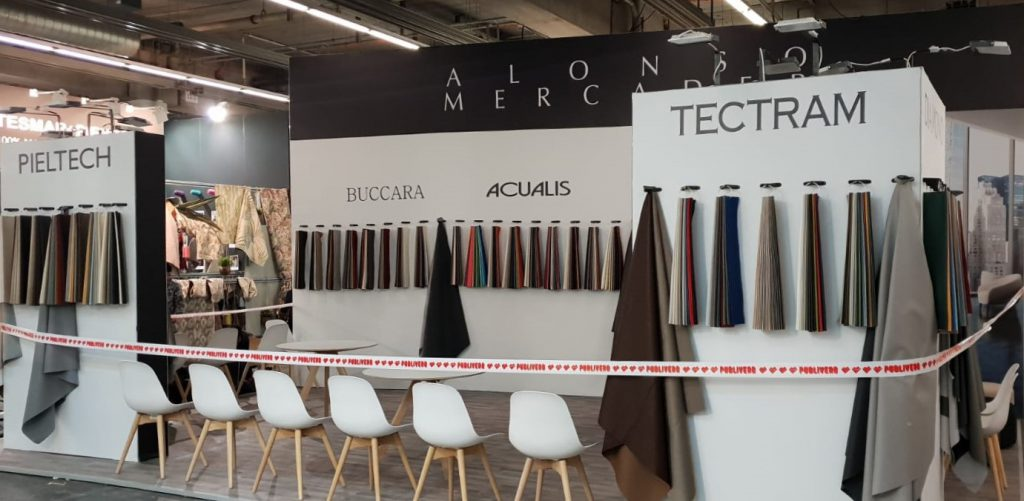 stand alonso mercader