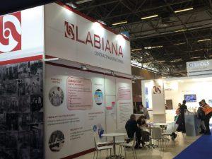 stand labiana 1
