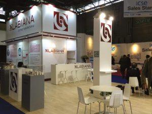 stand labiana 3