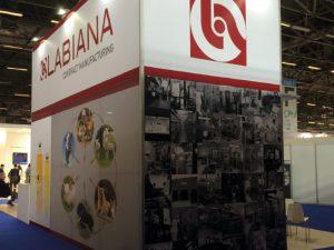 stand labiana 4