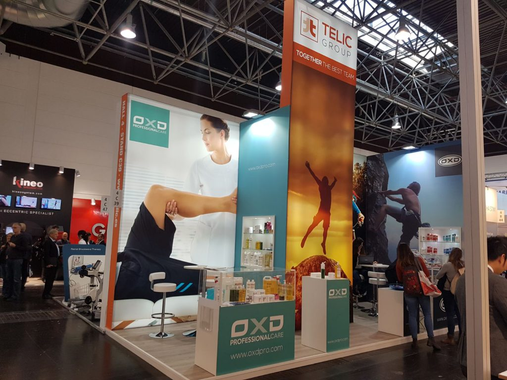 stand oxd telic medica dextail