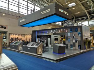 stand testrong dextail