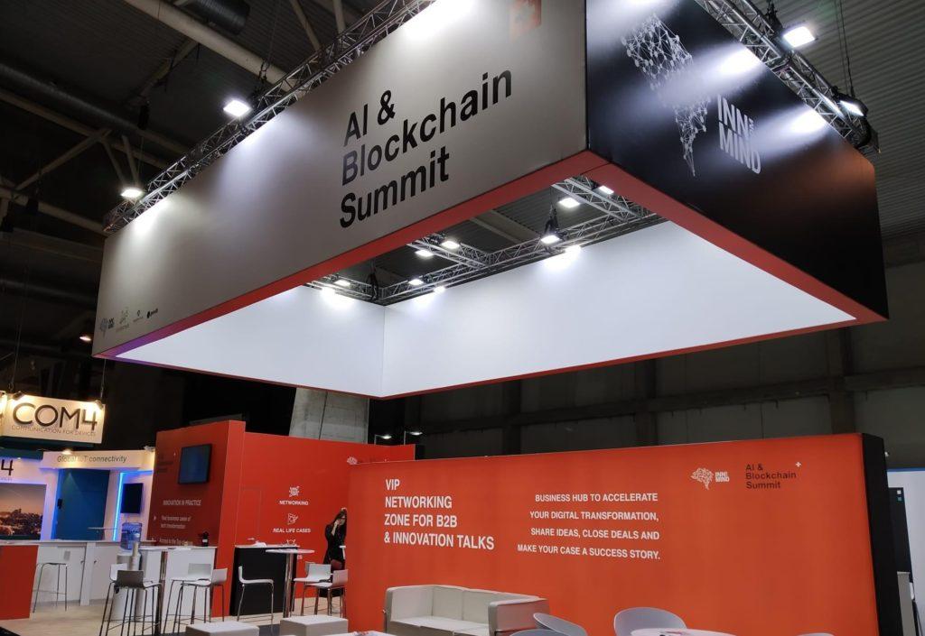 Al & Blockchain Summit - SMART CITY 2019